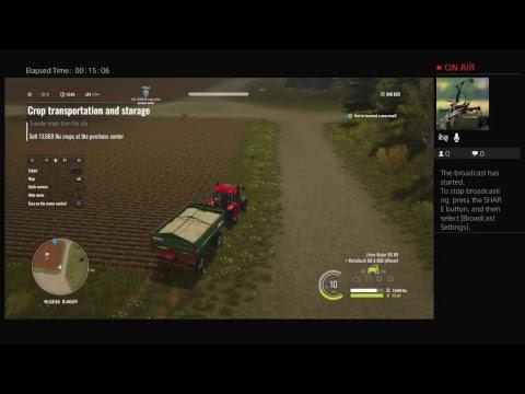 Boozer Takes on...Pure Farming 2018  