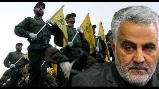 إيران تبيع حزب الله وتبتز عناصرهم.. شاهد كيف ذلهم قاسم سليماني من حلب حتى داخل لبنان- هنا سوريا