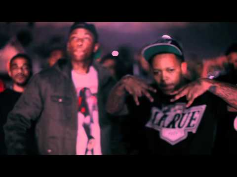 TeeCee 4800 FT. YG -Top Mob Nigga (Official Video)