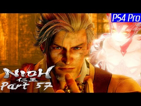 Nioh - Part 57 - GOING BACK TO LONDON?!?