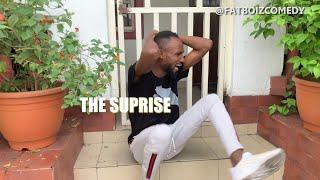 Download Fatboiz Comedy - The Surprise (Fatboiz Comedy)