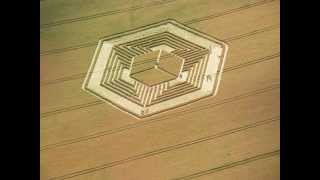 Dr. Steven Greer : The Enigma of Crop Circles