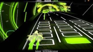 Audiosurf: Epic [by Zweihänder]