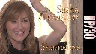 DP/30 Emmy Watch: Sasha Alexander, Shameless / Rizzoli & Isles