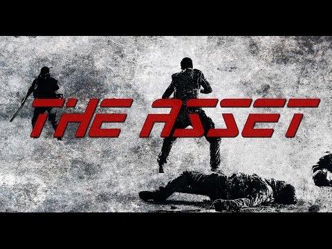 'The Asset' | Short Action Film | Teaser Trailer | 4K