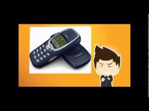 เทคโนโลยี 3G และ 4G