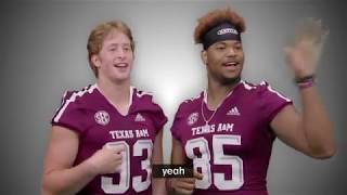 Ask the Aggies 2018 Ep. 4: Best Singer