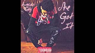 Lucas Coly - She Got It (2015)