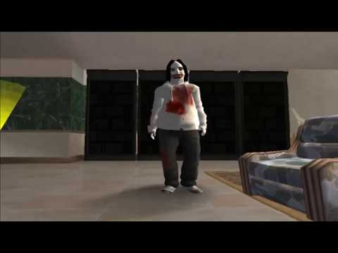 Jeff The Killerexe Roblox - Cj Invoca A Jeff The Killer Cinemapichollu