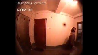 Видеонаблюдение в подъезде (Видеоглазок)(, 2016-02-20T09:18:20.000Z)