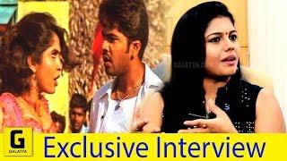 Str's Pottu Thaaku fame singer 'Roshini' - Exclusive Interview | Promo