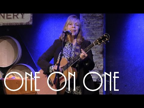 ONE ON ONE: Rickie Lee Jones March 19th, 2016 City Winery New York Full Session Mp3