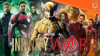 We Would of seen Wolverine in Avengers Infinity War... BUT!