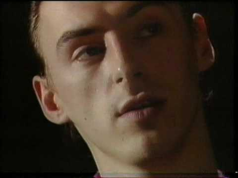 Paul Weller Style Council TV  from 1984 Earsay