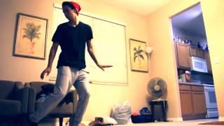 """Powertrip"" J. COLE ft. MIGUEL Choreography | Jordan Acevedo"
