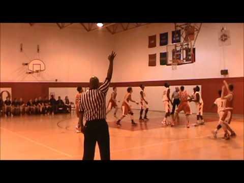 2015 - 2016 Grant Community High School Freshman Basketball (North Chicago II)
