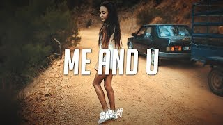 Cassie - Me & U (VHOOR Remix)