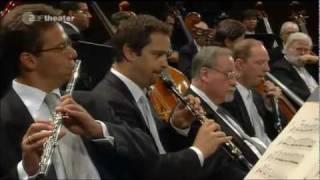 Valery Gergiev conducts Rimsky