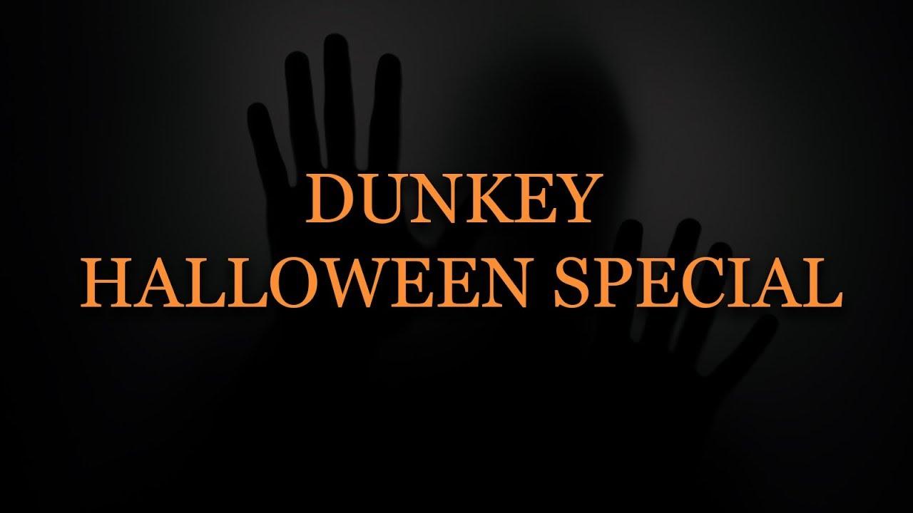 dunkey-halloween-special