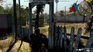 War Inc. Beta Gameplay PC
