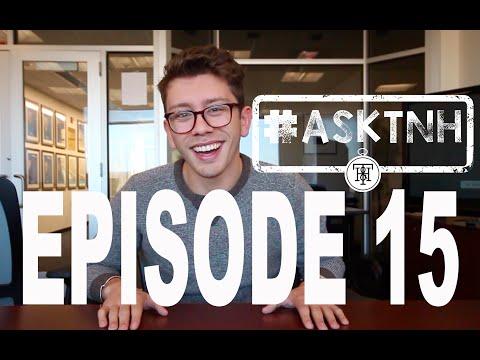 #ASKTNH Episode 15: Shinola Watches