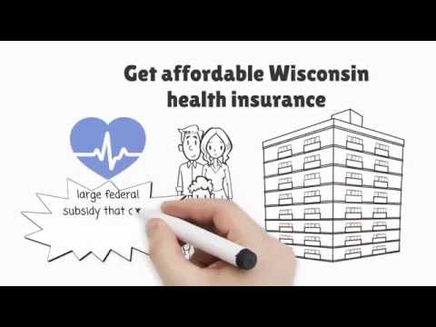 Affordable Wisconsin Health Insurance Rates - Instantly Compare Plans
