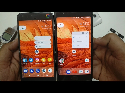 Install Android O Pixel Launcher On Any Android Device (Nougat, No ROOT, APK Download)