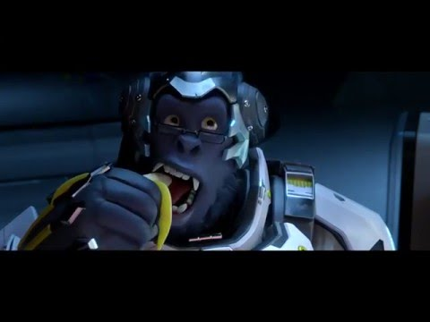 Overwatch - Recall (Japan) ~ Blizzard Entertainment