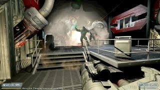 Doom 3 BFG Edition With Mods