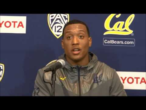Bear Insider Video: Hardy Nickerson -Cal-USC Postgame