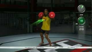 UFC Personal Trainer - videorecenzja quaza