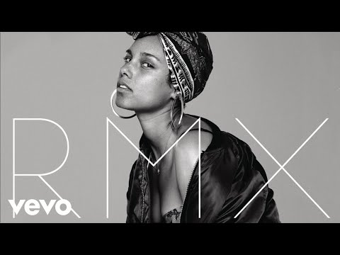 Alicia Keys - In Common (Black Coffee Remix) [Official Audio]