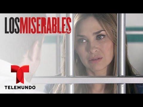 Los Miserables | Capitulo 93 | Telemundo