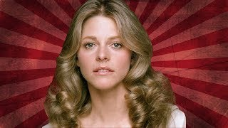 THE BIONIC WOMAN 🌟 THEN AND NOW 2019