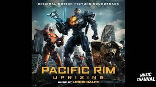 Все саундтреки из фильма Тихоокеанский рубеж 2.
