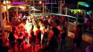 Fiesta de la Espuma - Foam Party Camping Torre La Sal'2