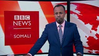WARARKA TELEFISHINKA BBC SOMALI 13.08.2018