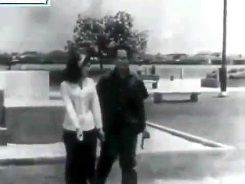 OST Gerhana 1962 - Dahaga - Ahmad Mahmud, Normadiah