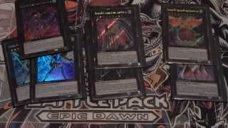 Yugioh Pure Gimmick Puppet Rank Up Magic (RUM) Deck Profile January 2015