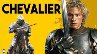 La joute médiévale et Chevalier - Motion VS History #17