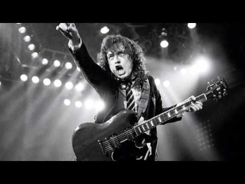 AC/DC Rocker - BEST VERSION - LIVE !!!