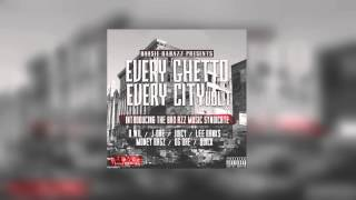 Lil Boosie - Pistol Bigger Than Me ft. J Day (Every Ghetto, Every City)