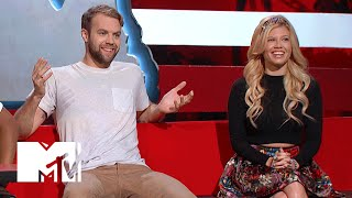 Ridiculousness | 'Not My Crowd' Official Clip | MTV