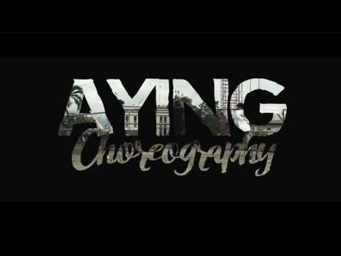 M.I.L.F - fergie ( aying aying aying choreography )
