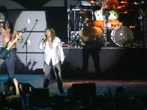 WHITESNAKE - Live at Gods of Metal 2003