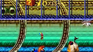 Crash Bandicoot The Huge Adventure - Part 26: Just Hangin