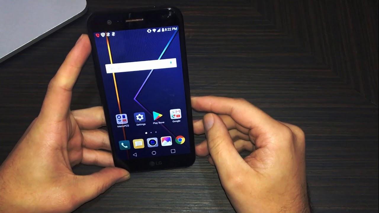 How To Unlock Metro by T-Mobile (MetroPCS) LG Q7+