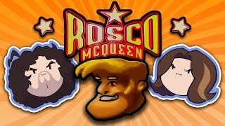 Rosco McQueen: Firefighter Extreme - Game Grumps