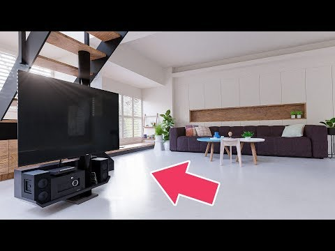 Create a Modern Interior : Blender Tutorial - 3 of 7