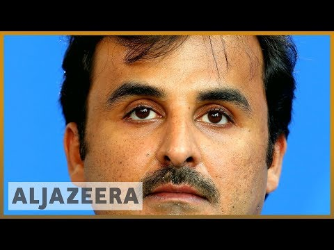 Gulf crisis: Qatar to officially respond to demands